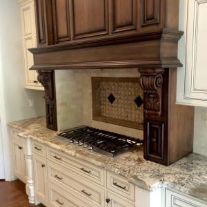 Luxurious New Kitchen Remodel in South Jersey