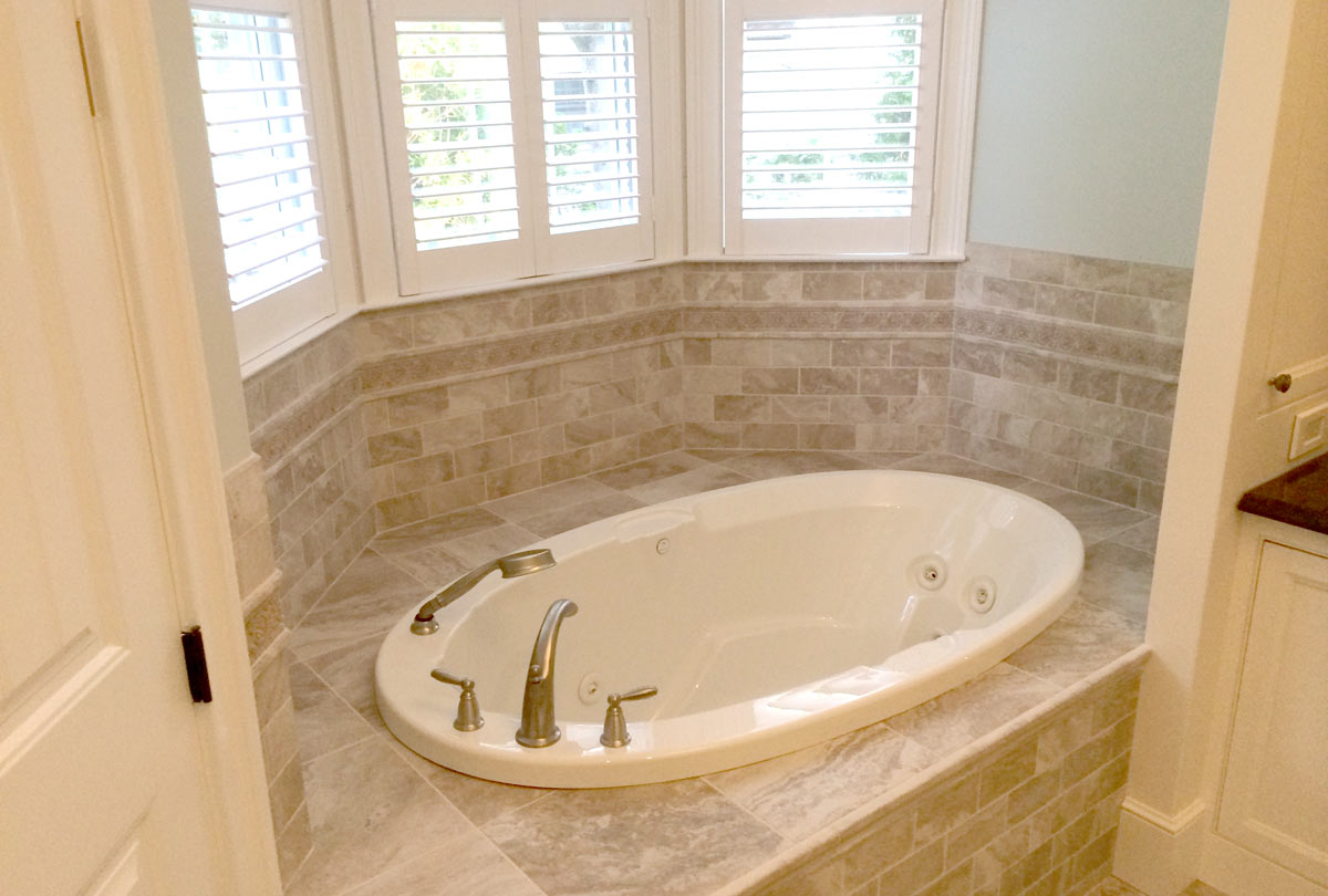 Bathroom remodeling contractor in medford nj aj wehner for Bathroom remodeling nj