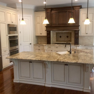 Large New Kitchen Renovation in South Jersey