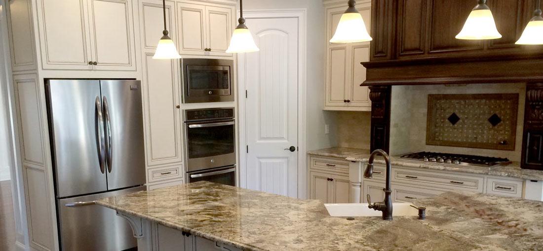 Kitchen Remodeling Contractor in Medford, NJ - AJ Wehner